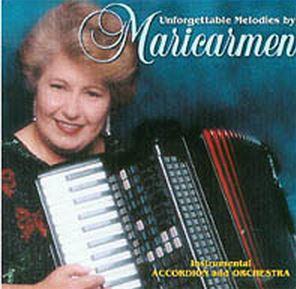 Maricarmen-CD